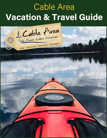 Cable Area Vacation & Travel Guide